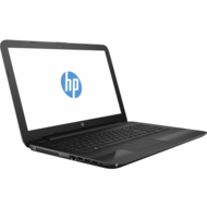 HP 15AY067 i3-600 4GB/1TB/15.6/W10,  Black