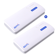 Nova 8000 mAh+ 8000 mAh power bank bundle,