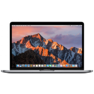 Apple MacBook Pro MPXQ2, 13-Inch (2.3GHz i5, 8GB, 128GB SSD, Space Gray, Eng KB),   Space Gray