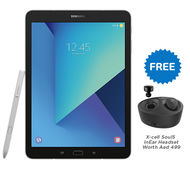Samsung Galaxy Tab S3 SM-T825 - 9.7 Inch, 32GB, 4GB, 4G LTE,,  silver