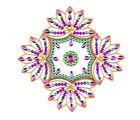 Celebrations Diwali Rangoli