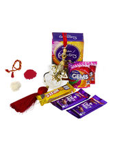 Cadbury Ganesha Blessed Bhai Dooj Celebrations