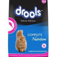 Drools Cat Food Adult Mackerel 3 Kg