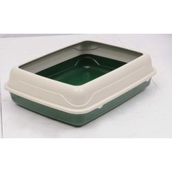 CAT LITTER TRAY MINI