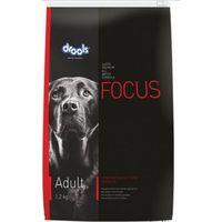 Drools Focus Adult Dog Food 1.2 Kg