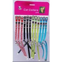 CAT or PUPPY COLLAR 10MM- DELITE