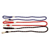ROPE LEAD 3COLOURS 13MMX150CM