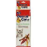 WAVES DENTAL CARE TOOTHPASTE 118ML