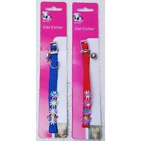 CAT or PUPPY COLLAR FLOWER DSN 10MM