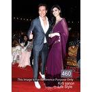 Kmozi Kirti Sanon Life Style New Arrival Designer Saree, purple
