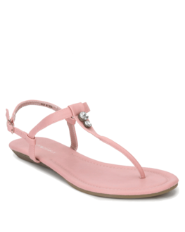 Paprika by Lifestyle Sandals, 40,  pink