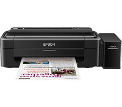 Epson L130 Color Single Function Inkjet Printer