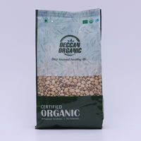 Deccan Organic White Cowpea (Chawli) 500 Gms