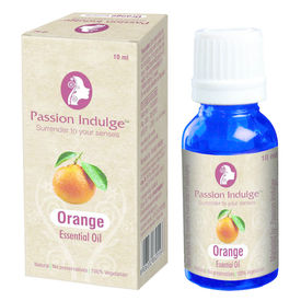 Passion Indulge Orange Essential Oil - 10 ml