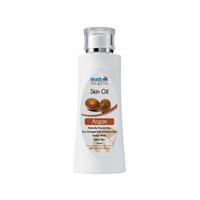 Healthvit Bath & Body Nourishing Argan Skin Oil 100ml