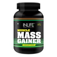 InLife Mass Gainer 2lb