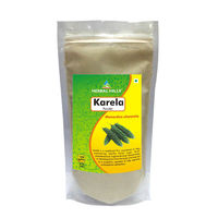 Herbal Hills Karela Powder 100Gms Pack of 3