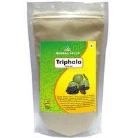 Herbal Hills Triphala Powder 100Gms Pack of 3