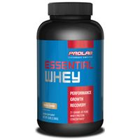Prolab Whey Essential Protein, milk chocolate 5 lb