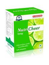 NutriCheer Energy (NCEN002)