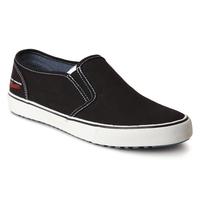 Tom Tailor Loafers, 9.5,  black