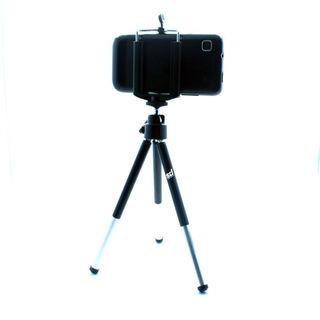 Smiledrive Universal Mobile Tripod - 360 Degrees Rotatable