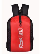 Mody Backpacks ROK Red