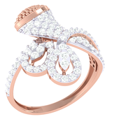 RING (LJRG354), 12, hi-vs/si, 18k