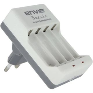 Envie ECR20 AA/AAA Rechargeable Battery Charger