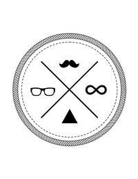 Hipster Starter Pack