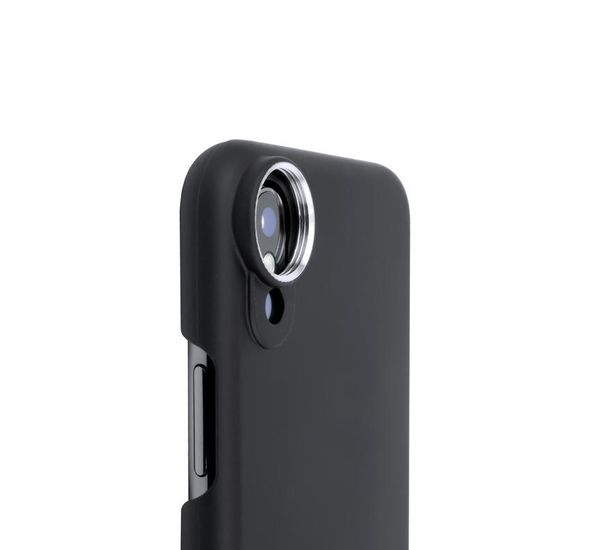 super popular f6dfe 8f207 SANDMARC IPHONE X FISHEYE LENS WITH VERSATILE MOUNTING SYSTEM, black