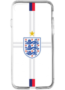 FIFA WORLD CUP CASES FOR IPHONE 7/8,  england white