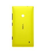 NOKIA SHELL BRIGHT FOR NOKIA X,  yellow