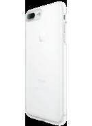 MYCANDY IPHONE 7 PLUS /IPHONE 8 PLUS BACK CASE COLOURS TRANSPARENT