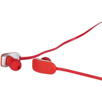 ALTEC LANSING IN EAR HEADSET,  red