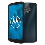MOTO G6 64GB DUAL SIM,  blue