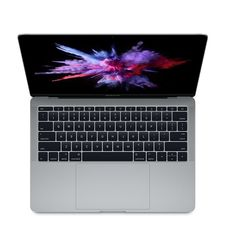 "APPLE MACBOOK PRO MPXT2 I5 2.3 DUAL CORE 8GB 256GB INTEL IRIS GRAPHICS 640 13"" - ENGLISH, SPACE GREY"
