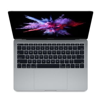 APPLE MACBOOK PRO MPXT2 I5 2.3 DUAL CORE 8GB 256GB INTEL IRIS GRAPHICS 640 13  - ENGLISH, SPACE GREY