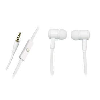 SANDBERG IN EAR STEREO EARPHONE GO,  black