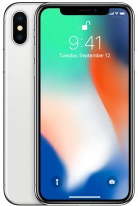 iPhone X - Apple iPhone X Price in Dubai - Axiom Telecom UAE