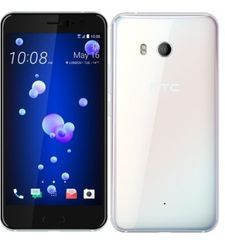 HTC U11 128GB 6GB RAM DUAL SIM,  white