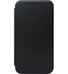 MYCANDY GALAXY E5 FLIP COVER BLACK