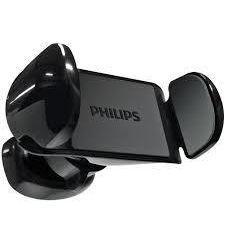 PHILIPS CAR MOUNT AC VENT,  black