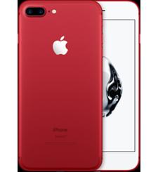 APPLE IPHONE 7 PLUS 4G LTE,  red, 128gb