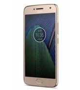 MOTOROLA G5 XT1676 16GB 4G DUAL SIM,  gold