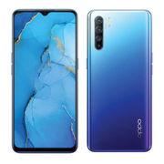 OPPO RENO 3 128GB 4G DUAL SIM,  aurora blue