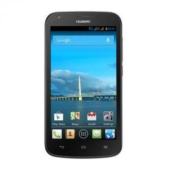 HUAWEI Y600 DUAL SIM 3G,  black