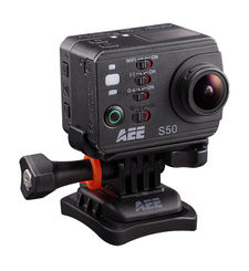 AEE S50 Action Camera 40m Waterproof