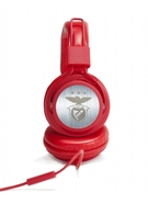 URBANISTA LOS ANGLES BENFICA HEADSET,  أحمر