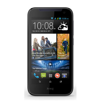 HTC DESIRE 310 DUAL SIM 3G,  white